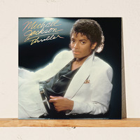 Michael Jackson - Thriller LP | Urban Outfitters