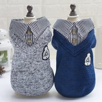 High Quality Pet Uniform Dog Clothes, Puppy Clothes & Cat Clothes