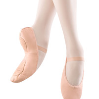 Adult Dansoft II Leather Ballet Split Sole S0258L