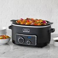 Ninja 3-in-1 6-qt. Cooking System
