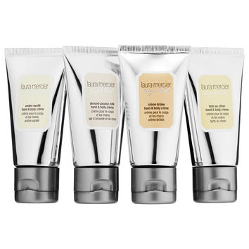 Sephora: Laura Mercier : Little Indulgences Hand & Body Creme Collection : body-lotion-body-oil