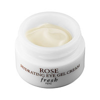 Rose Hydrating Eye Gel Cream - Fresh | Sephora