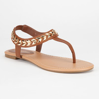 CITY CLASSIFIED Cooper Womens Sandals 233101412 | Sandals