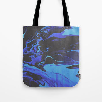 Things aint like they used to be Tote Bag by DuckyB