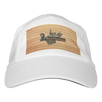 TEE I'm from West Virginia Hat