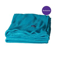 Patagonia Full R2® Fleece Blanket | Ikat Purple