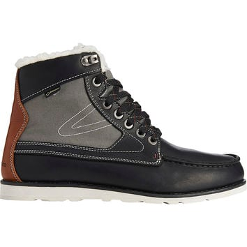 Tretorn Garde Stovel Vinter GTX Boot - Men's Black,