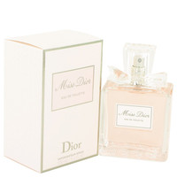 Miss Dior (miss Dior Cherie) By Christian Dior Eau De Toilette Spray (new Packaging) 3.4 Oz