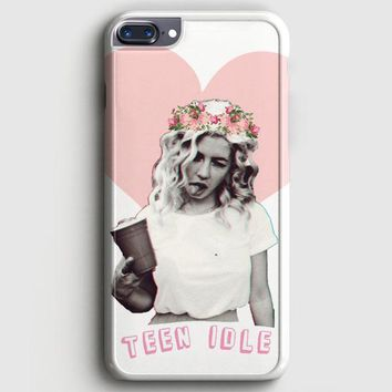 Marina And The Diamonds Collage iPhone 7 Plus Case