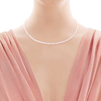 Tiffany & Co. - Ziegfeld Collection:Pearl Necklace