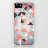 Abstract Sky iPhone & iPod Case by Danny Ivan