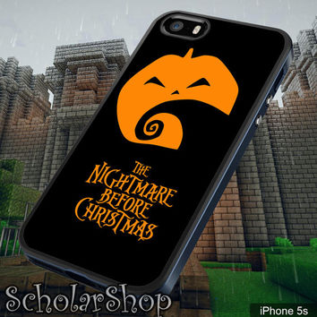 the nightmare before christmas logo cover-Accessories,iPhone Case,Samsung Galaxy Case,CellPhone,Phone Cover,Soft Case,Hard Case-10C2-10
