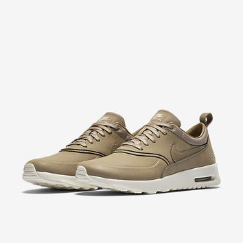 5dd3d95d153cf5 The Nike Air Max Thea Premium Women s from Nike