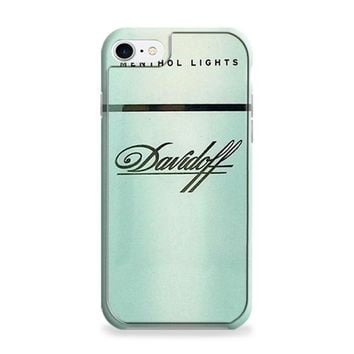 Davidoff Cigarette Menthol Lights iPhone 6 | iPhone 6S Case