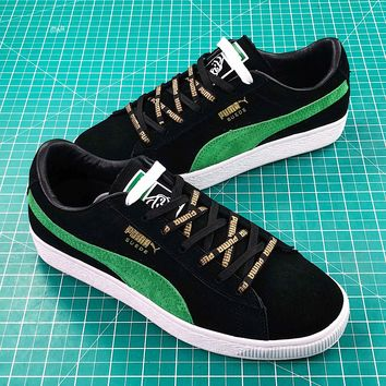 Xlarge X Puma Suede 50th Classic Sneakers - Best Online Sale