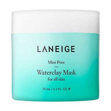 Mini Pore Waterclay Mask - LANEIGE | Sephora