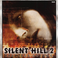 Silent Hill 2: Restless Dreams Platinum Hits (Microsoft Xbox, 2003) Disc Only