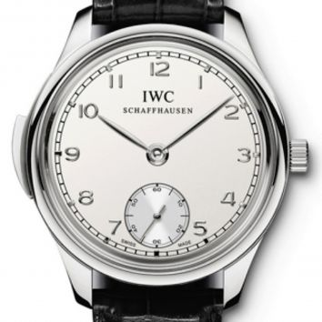 IWC - Portuguese Minute Repeater