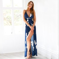 Love Galore Maxi Dress