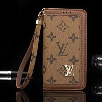 Perfect Louis Vuitton  Phone Cover Case For Samsung Galaxy s8 s8 Plus S9 S9 Puls note 8 note 9 iphone 6 6s 6plus 6s-plus 7 7plus 8 8plus iPhone X XS XS max XR