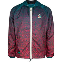 LRG Faded Grit Mens Windbreaker