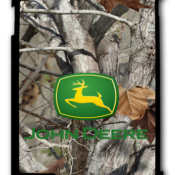 john deere iPad case, Available for iPad 2, iPad 3, iPad 4 , iPad mini and iPad Air