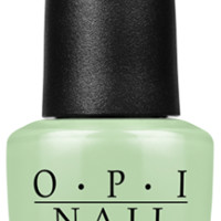 OPI Nail Lacquer - This Cost Me A Mint 0.5 oz - #NLT72