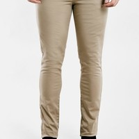 Men's Topman Stretch Skinny Chinos,