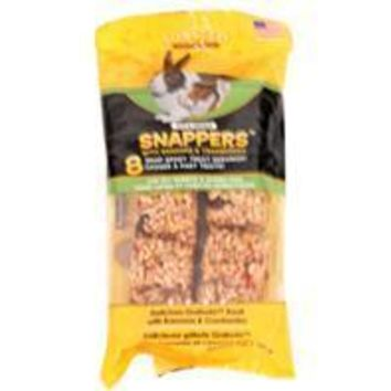 Sunseed Company - Vita Prima Snappers For Pet Rabbits & Guinea Pigs