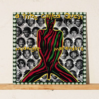 A Tribe Called Quest - Midnight Marauders LP - Urban Outfitters