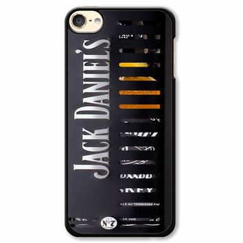 Jack Daniel S Whiskey iPod Touch 6 Case