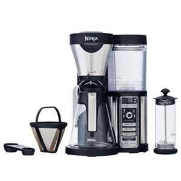 Ninja Coffee Bar Brewer Glass | Ninja