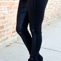 Rock On Leggings - Final Sale