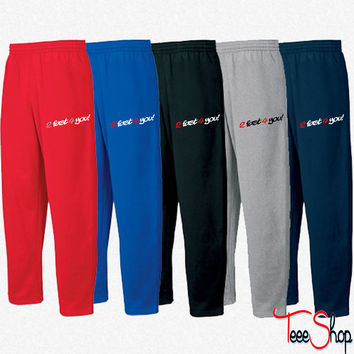 2 Fast 4 You Sweatpants