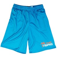 Flint Tropics Basketball Shorts