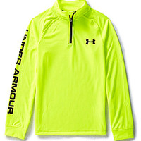 Under Armour 8-20 Tech Pullover