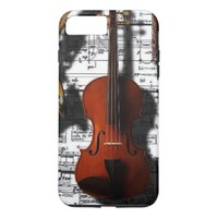 Musical Instrument iPhone 8 Plus/7 Plus Case