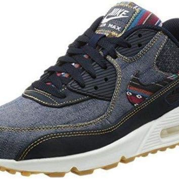 VONEO5 Nike Air Max 90 Premium Men's Running/Fashion Sneaker nike air max 90