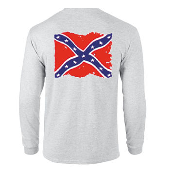 Confederate Flag Tshirt