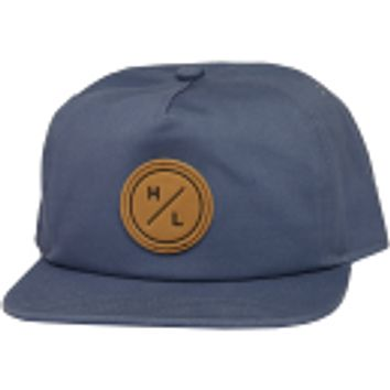 Hyperlite Patched Hat