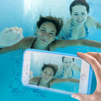 Waterproof Case For iPhone 6 6s 5 5s 7 Plus SE Diving Surfing Swimming Cover Underwater Phone Cases For iPhone 6 6s 7 Plus Coque