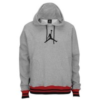 Jordan Varsity Pullover Hoodie - Men's at Eastbay