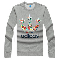 Adidas: sports clothes for men and women