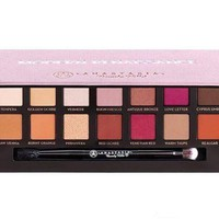 LMFON Anastasia modern renaissance 14 Colors Pink Eye Shadow Jovial [6446700804] Day First