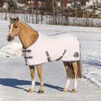 Horze Equestrian Happy-Go-Lucky Fleece Blanket