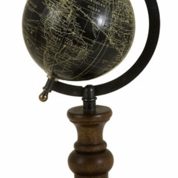 Chic Looking Moonlight Globe