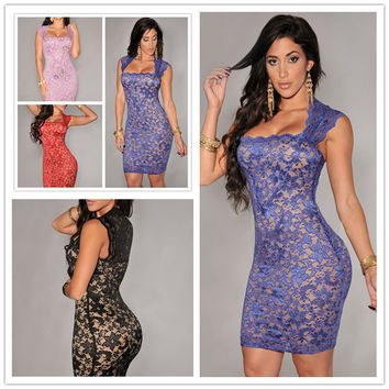 Sexy Women Fashion Dress Bodycon On Sale = 4547161604