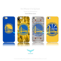 Golden State Warriors Iphone Phone Case