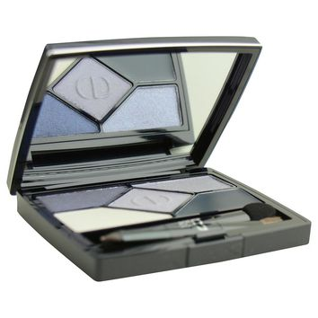 5 Color Designer All In One Artistry Palette - No. 208 Navy Design By Christian Dior