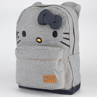 Hello Kitty Chambray Backpack Denim One Size For Women 21875980001